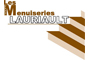 Les Menuiseries Laurianult Logo